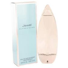 Jewel Perfume By ALFRED SUNG FOR WOMEN 3.4 oz Eau De Parfum Spray 426315