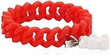 Haribo Bijoux Kinder und Jugendliche Armband Edelstahl Kautschuk 360620500