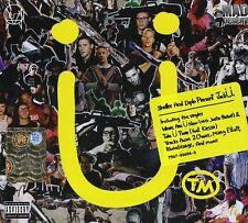 Jack U - Skrillex and Diplo Present Jack Ü CD (new album/sealed record) Bieber