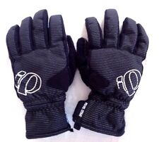 Pearl Izumi Cold Weather Cycling or Winter Gloves Full Fingers Size XL Lined