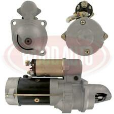 STARTER MOTOR FOR BOBCAT 980 CUMMINS V Series FORD E & F150, 250, 350 450