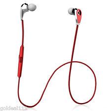 Wireless Bluetooth Sport Headset Stereo Earphone Headphone For iPhone-Samsung-LG
