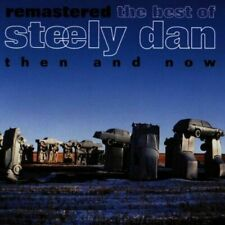 Steely Dan. THE BEST OF  REMASTERED