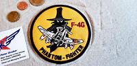 Patch F 4 Phantom USAF RAF Nato/ Avion / Aircraft  Yakair
