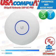 Ubiquiti UniFi UAP-AC-PRO WI-FI Access Point 2,4MHZ - 5MHZ DUAL BAND PRO
