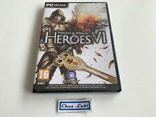 Might & Magic Heroes VI 6 - PC - FR - Neuf Sous Blister