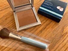 Sue Devitt SEYCHELLES Hydrating Mineral Pressed Powder  - Unused & boxed + Brush