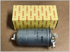 0450906307 Bosch Fuel Filter for Alfa, Fiat, Lancia New