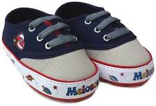 Chickikids.com Toddler boy running shoes navy blue sizes 4 to 6