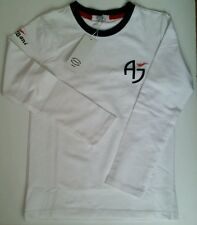JUSTGOALIE JUNIOR t-shirt manches longues ARMANI 7-8 ans