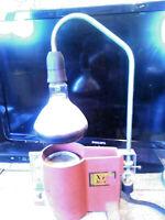 lampe Industriel  années 50/60 ancien vintage Design