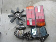 BMW Car and Truck Parts Wholesale and Bulk Lots