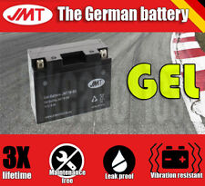 JMT Gel battery - YT7B-BS for Yamaha Scooters