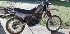 Yamaha XT 500 N Mod. 55A Bj.86 TEILESPENDER Scheunenfund österr. Papiere
