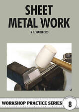 Sheet Metal Work by R.E. Wakeford (Paperback)