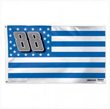 Dale Earnhardt Jr. Stars and Stripes FLAG 3' X 5' NASCAR