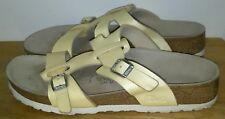 Birkenstock Birki's NIAS Sandals Shoes W/ Removable Strap. SZ  L7 M5