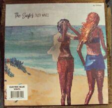 THE SAFES Tasty Waves LP SEALED blue vinyl indie-rock Hidden Volume