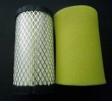 Briggs and Stratton air filter replaces 793569 , John Deere GY21055  Craftsman .
