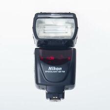 Nikon Speedlight SB-700 Shoe Mount Flash 4808