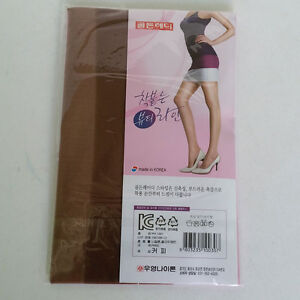 10pcs Pantyhose Stay Up Thigh High Stockings Sheer Control Top Support nylon kor