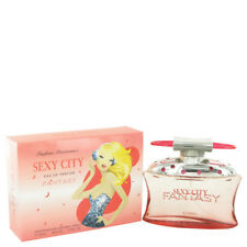 Sex In The City Fantasy Perfume FOR WOMEN 3.4 oz EDP Spray(New Packaging) 497271