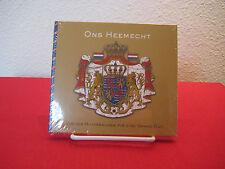 Ons Heemecht CD