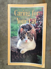 Caring For Your Cat store#1365