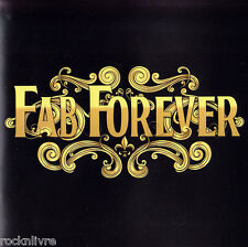 CD * FAB FOREVER Canadian Tribute The Beatles MARIE-MAI Francis Cabrel CORNEILLE