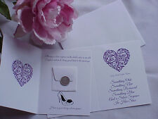 SILVER SIXPENCE FOR THE LUCKY BRIDE: GREAT BRIDAL SHOWER GIFT
