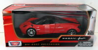 Motor Max 1/24 Scale Diecast 79312 - Pagani Huayra - Red