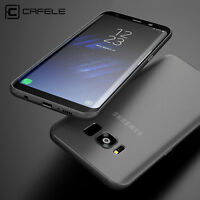 ShockProof Luxury TPU Phone Rugged Case Cover for Samsung Galaxy S8 & S8 Plus