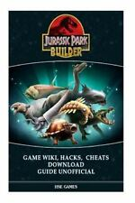 Jurassic Park Builder Game Wiki, Hacks, Cheats Download Guide Unofficial by...