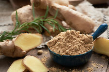 Ginger Root Powder - High Quality Herbs & Spices - 1Kg
