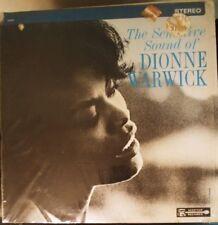 Dionne Warwick-Sensitive Sounds LP