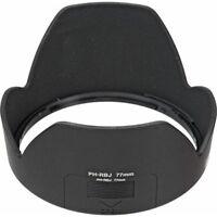 New PENTAX PH-RBJ77mm Lens Hood for SCMP-DA* 16-50mm f/2.8 ED SDM Lens