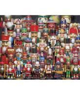 1000-Pc. Christmas Puzzle - Nutcracker Collection