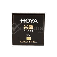 Hoya 77mm HD Digital Uv0 Screw in Filter