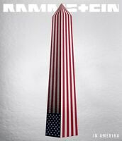RAMMSTEIN - RAMMSTEIN IN AMERIKA 2 DVD DIGIPACK NEU