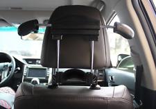 Car Seat Headrest Hanger Clothes Rack Steel Coat Jacket Suits Shirts Holder