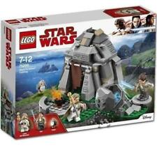 SHIPS TODAY Lego Star Wars Set 75200 Ahch-To Island Training