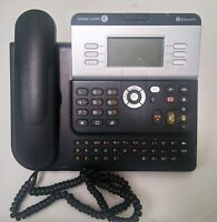 Alcatel Lucent 4028 Full Qwerty Touch IP Phone
