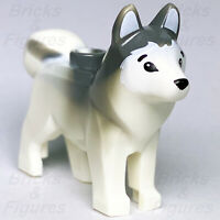 New Town Holiday & Event LEGO® Husky Dog Animal from sets 60191 60194 60133