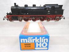 Mes-52454 Märklin HAMO 8306 h0 locomotive a vapeur DB 78 355 avec défauts