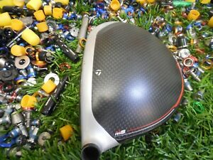 TaylorMade  2019 M5 8.0°   TOUR ISSUE 942BCZM0+   Head Only