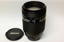 Nikon AF Nikkor 70-210 mm / 4-5,6  Objektiv