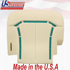 2000 2001 2002 Chevy Suburban 1500 Front DRIVER Bottom Seat Foam Cushion Padding