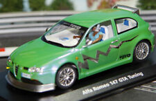 Fly Alfa Romeo 147 GTA Tuning Style Slot Car 1/32 Flyslot 07049