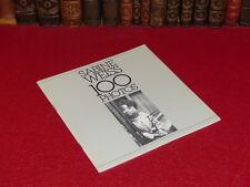 Coll.R - John MOULIN ARTE siglo XX SABINE WEISS CATÁLOGO EXPOSICIÓN VITRY 85