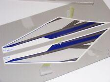 jeu d'emblème réservoir  YAMAHA R 1   2004  piece origine ref: 5VY-24240-00